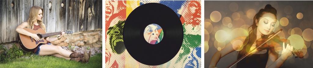 Cadenas de música para tu dormitorio en Tu Decoradora de Yecla