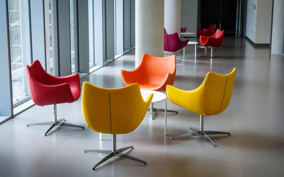catalogo de muebles sillas