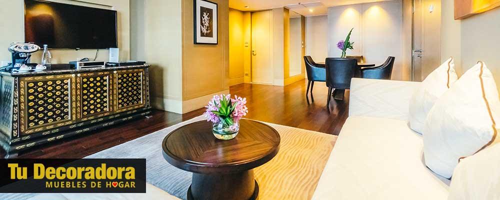 APROVECHA EL ESPACIO como crear un salon lleno de buenas ideas y estilo - tu decoradora - tienda de muebles en yecla
