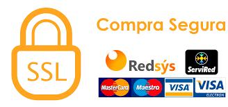 Compra segura en TuDecoradora.net