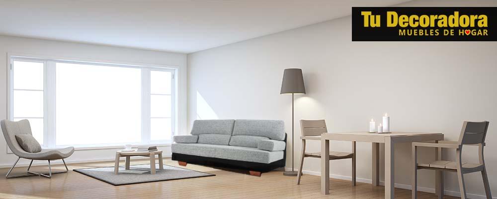 decoracion con sofa cama abatible - tu decoradora yecla