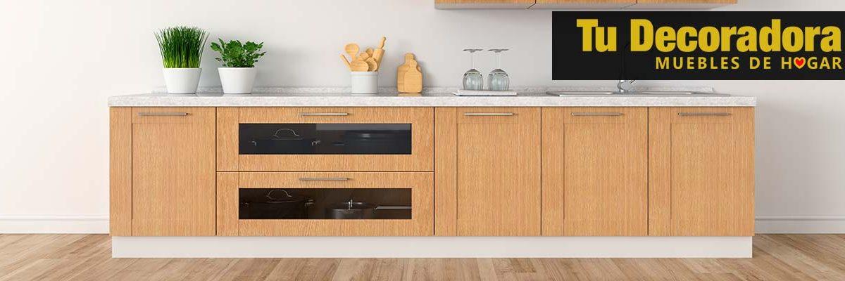 Instala suelos de parquet en tu cocina - tu decoradora yecla