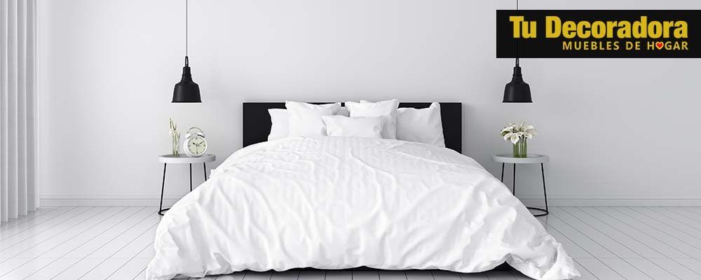 decoracion de dormitorios - minimalista - tu decoradora