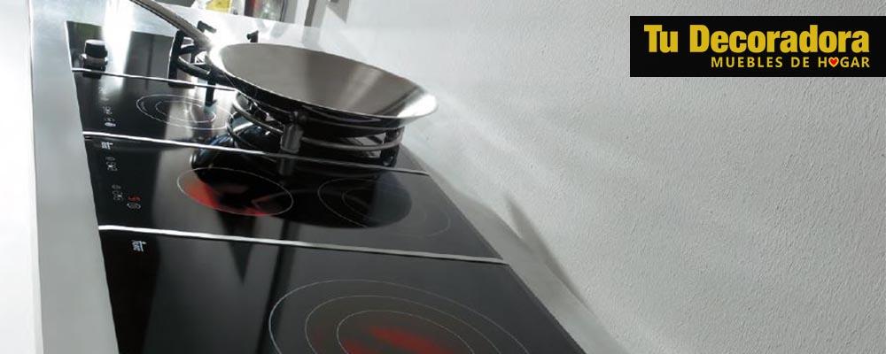 decoracion de cocina con vitroceramica 1 - tu decoradora yecla