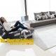Sofá moderno para la sala