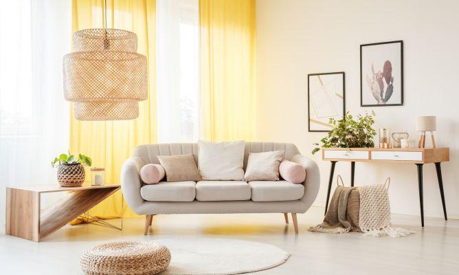 Accesorios de decoración para el hogar