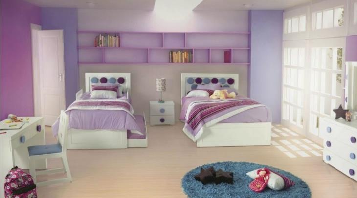 Diseño de habitaciones - Tu Decoradora muebles Yecla