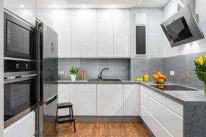 muebles de cocinas modernas en Yecla