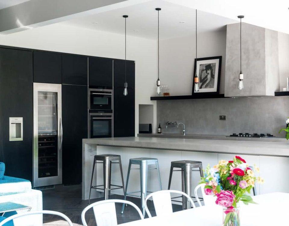 Trucos para la decoración de interiores en el hogar