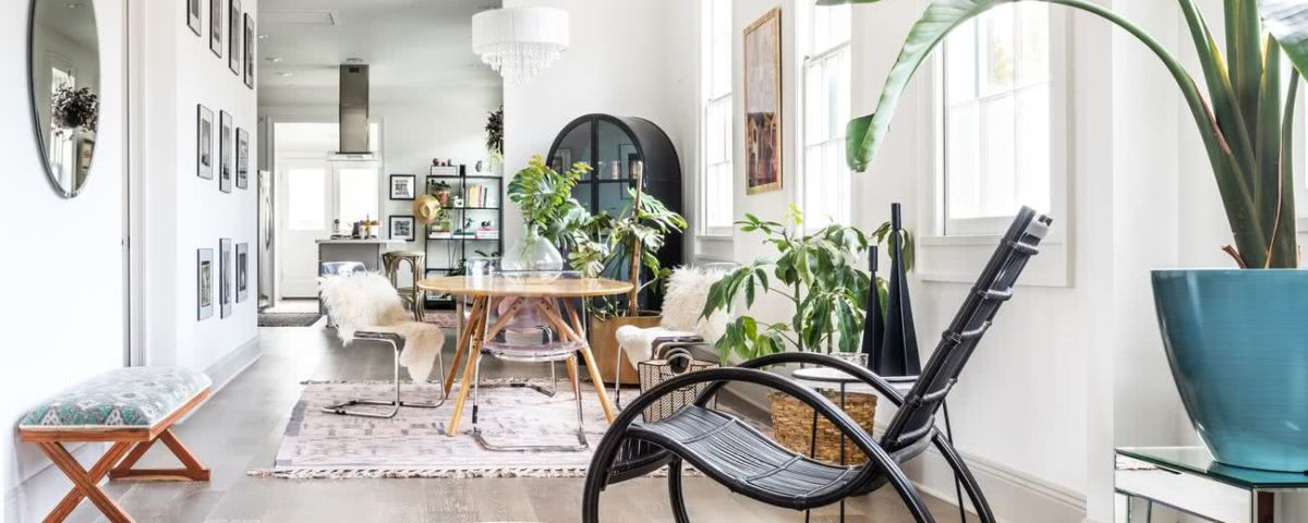 Tendencias en interiorismo