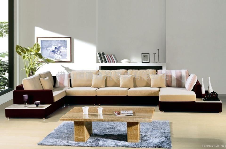 Muebles de todos los estilos