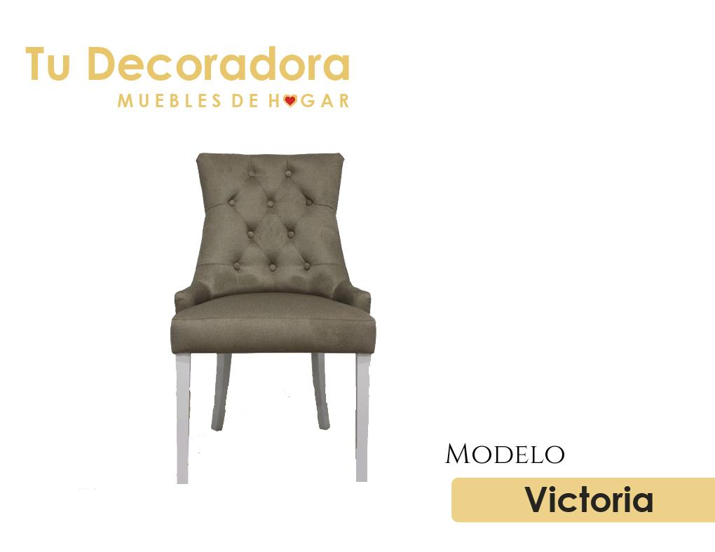 Sillas Modelos Clasicas Victoria