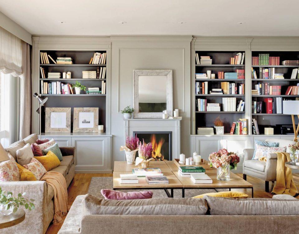 muebles a la vanguardia